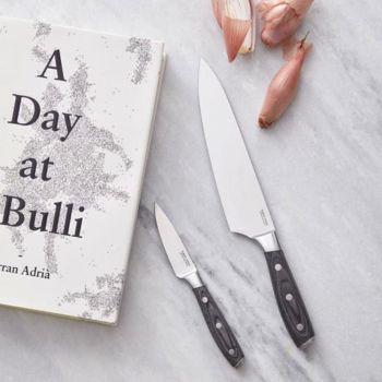 Kaiser knife set