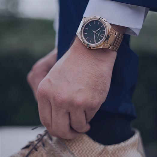 Luxury For Men Kortingscode