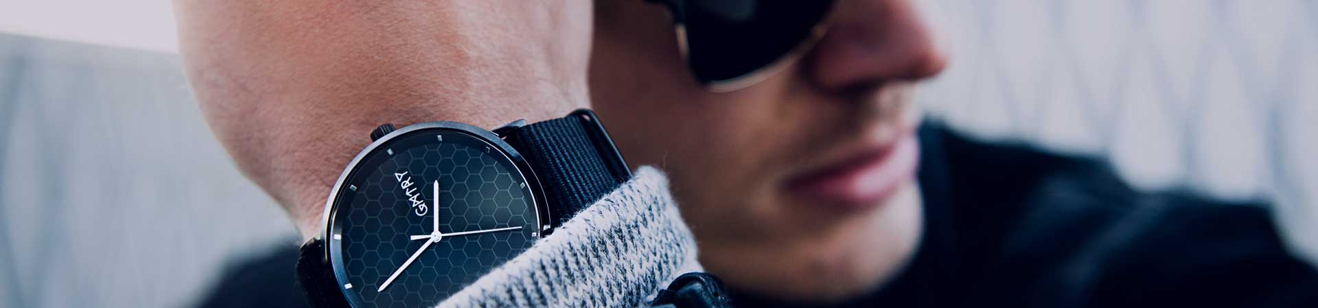 Watches Man