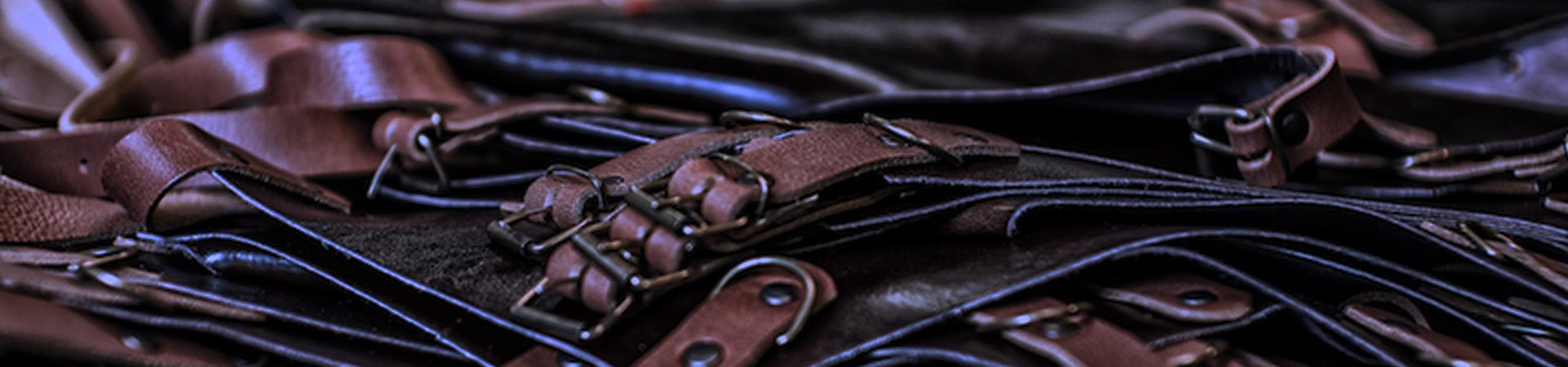 XAPRON leather aprons and accessories