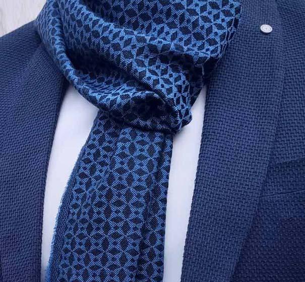 Sjaal man