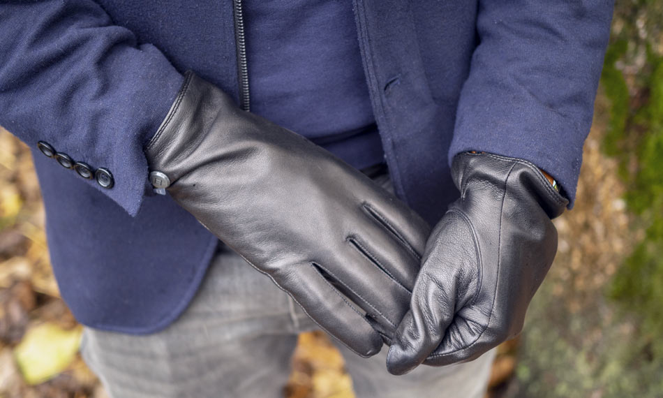 Gloves - sophisticated