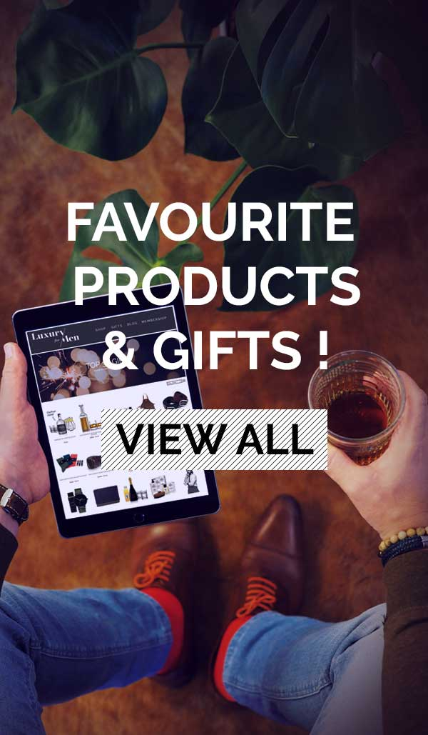 Luxury Products & Gifts